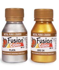 METAL PURO POR 60 CC